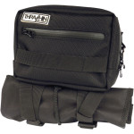 HANDLEBAR BAG & TOOL ROLL