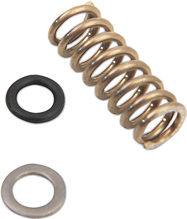 Cycle Pro CV Carburetor Mixture Screw Packing Rebuild Kit for Harley Davidson