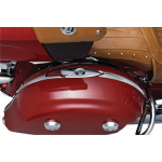 SADDLEBAG TOP TRIM