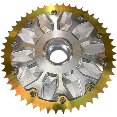 SPROCKET CUSH CNV 09-18