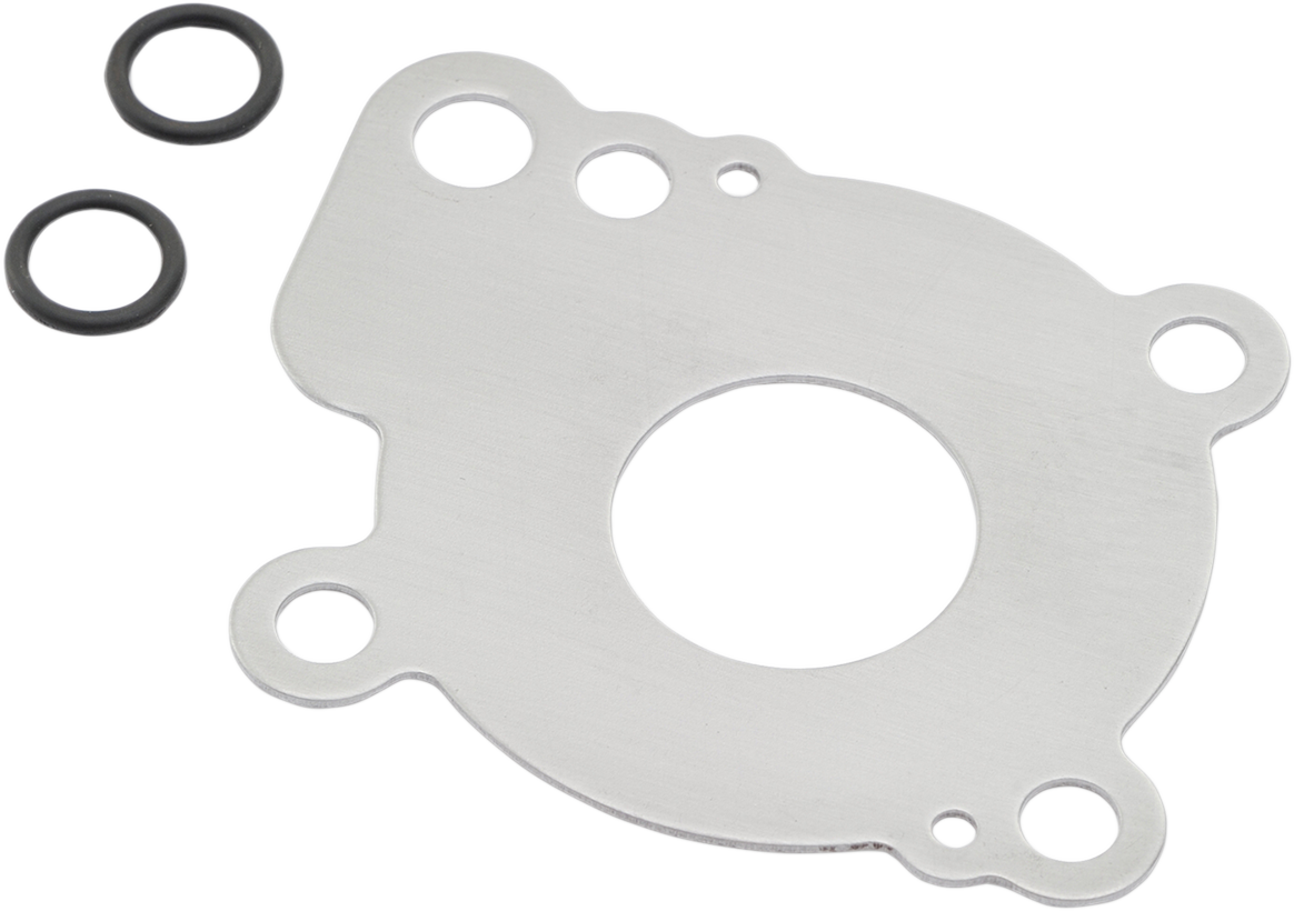Drag Specialties Oil Pump Partition Plate for Harley Davidson Twin Cam 96""