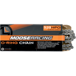 520 HPO O-RING CHAIN