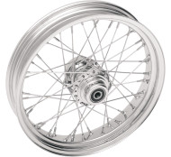 Wheels & Axels