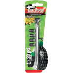 LOW-PRESSURE TIRE GAUGE
