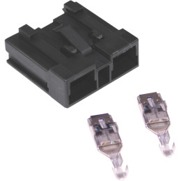 MAXI FUSE HOLDER CONNECTOR AND TERMINAL KIT