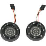 BULLET RINGZ™ LED TURN SIGNALS