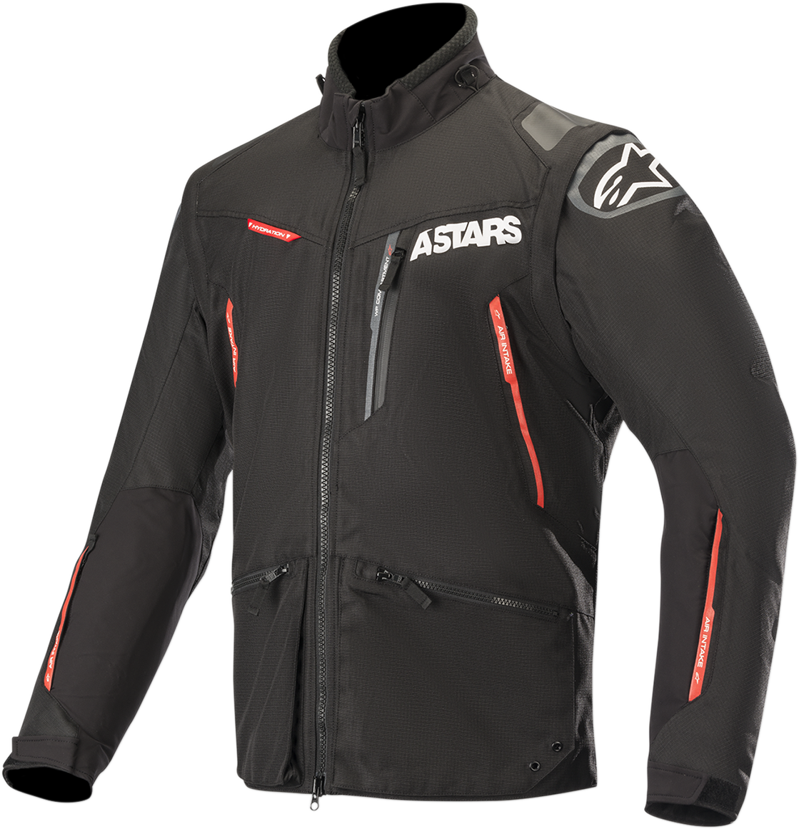 Alpinestars Mens Venture MX Offroad Dual Sport ATV Riding Street Racing Jacket