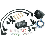 EXTERNAL MODULE IGNITION KITS