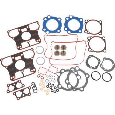 REPLACEMENT GASKETS, SEALS AND O-RINGS FOR XL/XR/BUELL