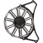 10-GAUGE FRONT PULLEY COVERS