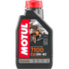 7100 SYNTHETIC ESTER MOTOR OIL