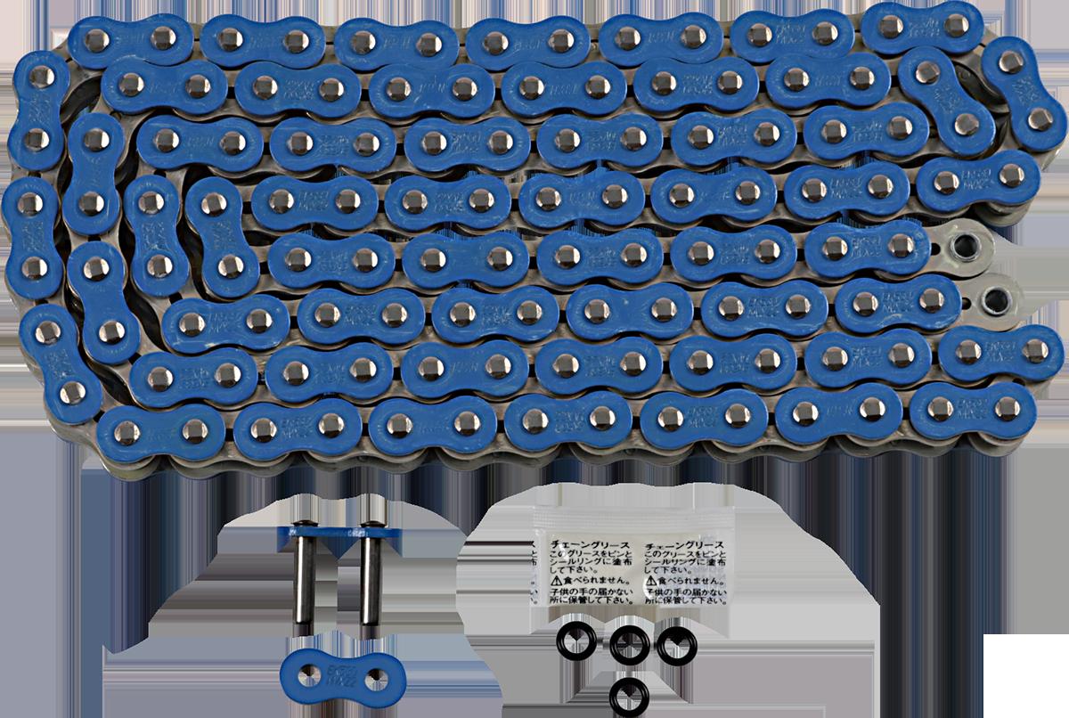 Gold 530 Pitch EK Chains MVXZ2 Screw Type Master Link