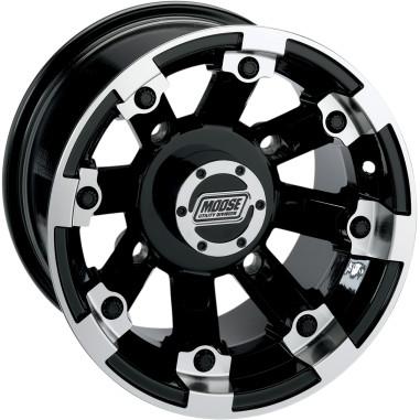 WHEEL 393B 15X8 4/110 4+4 | Products | Drag Specialties®