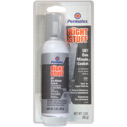 THE RIGHT STUFF® 1 MINUTE GASKET™