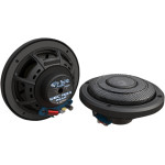 "6.5"" 150-WATT REAR SPEAKERS"