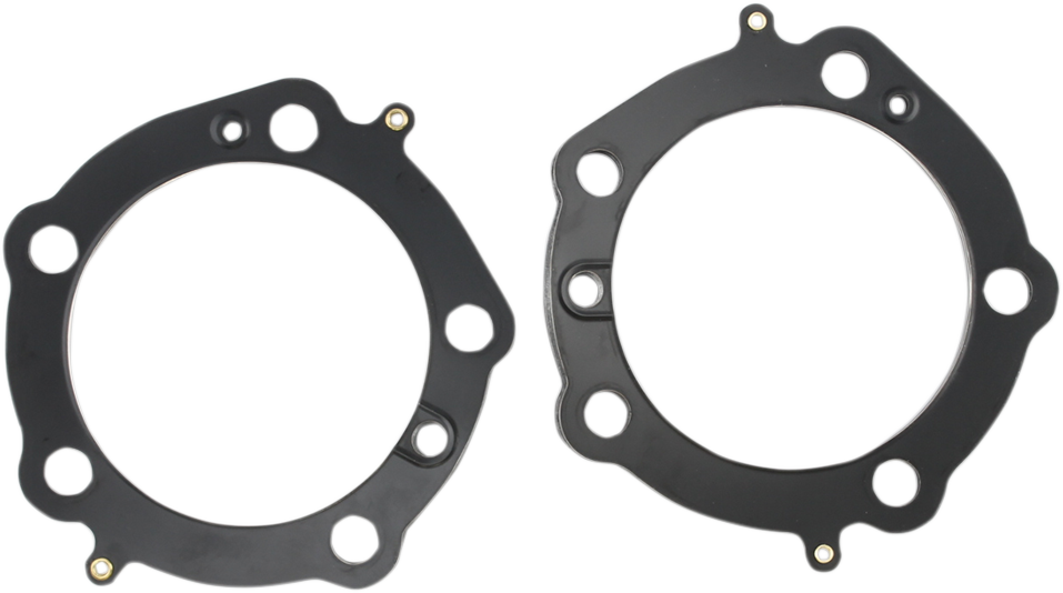 Cometic MLS Steel Cylinder Head Gaskets for 49-65 Harley Shovelhead FLH FL EL