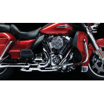 POWER CELL CROSSOVER HEADPIPES