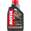 SCOOTER POWER 4T 10W30 MOTOR OIL