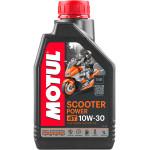 SCOOTER POWER 4T 10W30 MOTOR OIL
