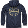 HALLMAN TRADITIONS ZIP-UP HOODY