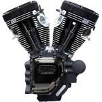 BLACK EDITION T143 LONG BLOCK ENGINE