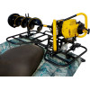 ICE AUGER CARRIER