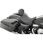 SOLO SEATS WITH EZ GLIDE II™ BACKREST OPTION