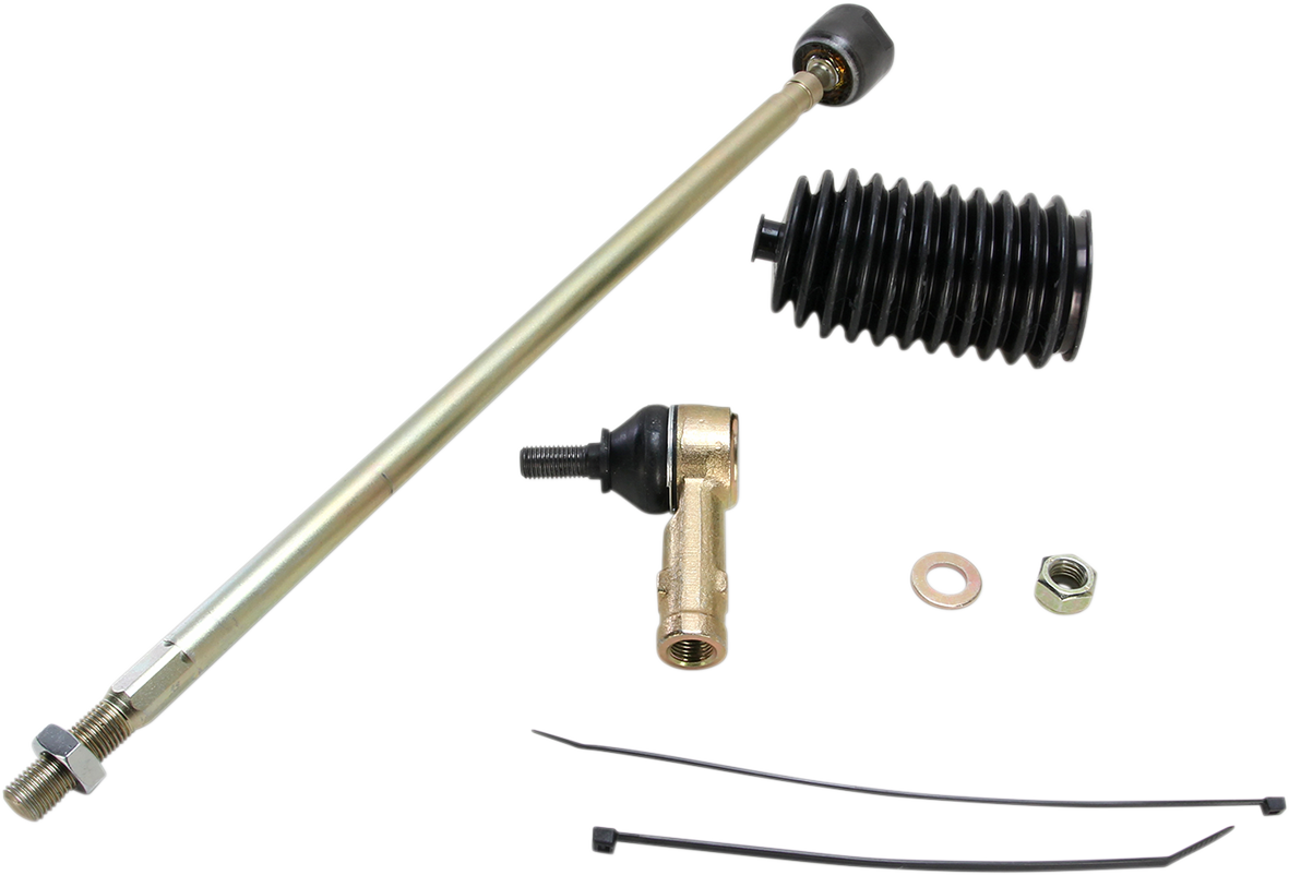 Moose Racing Side by Side Left Tie Rod End for 15-16 Polaris RZR XP 1000 Turbo