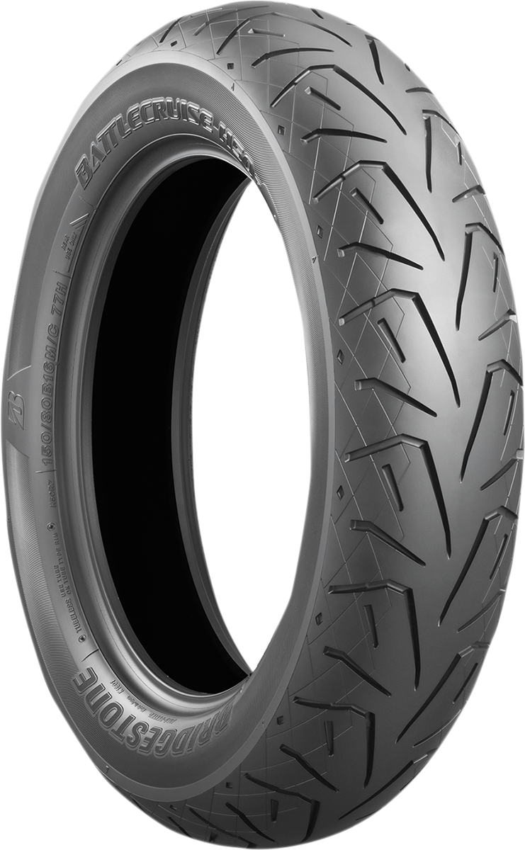 Bridgestone Black Battlecruise H50 Rear 150/80-16 77H Tire for Harley Davidson