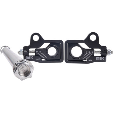 LOW PROFILE REAR AXLE/ADJUSTER KITS