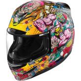 Helmet & Apparel