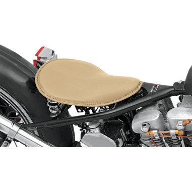 SEAT SOLO SMALL LOW TAN