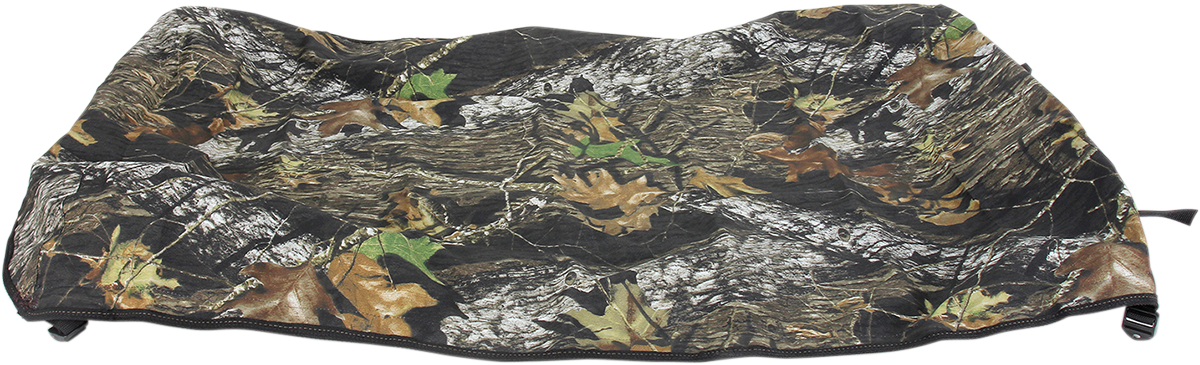 Moose Green Camouflage Nylon UTV Roof Cap for 13-17 Polaris Ranger XP 900 4x4