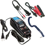 OPTIMATE 5 POWER CHARGER