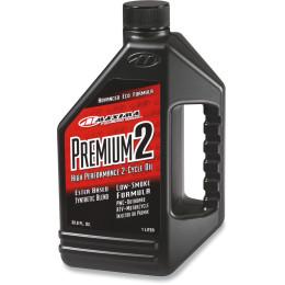PREMIUM 2 2-CYCLE OIL