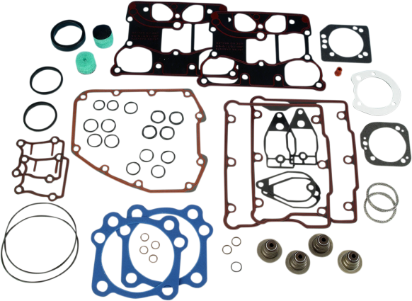 """James Gasket Twin Cam .046"""" Top End Gasket Kit 05-05 Harley Dyna Touring Softail"""