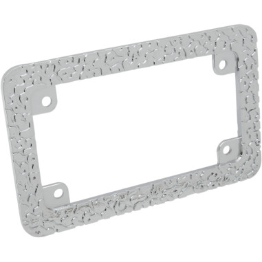 SPECIALTY LICENSE PLATE FRAMES