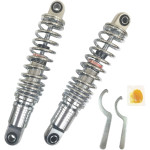 PREMIUM RIDE-HEIGHT ADJUSTABLE SHOCKS