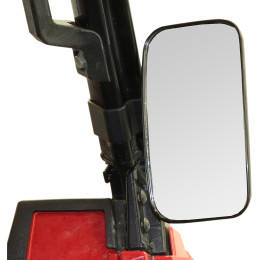 BASIC SIDE VIEW MIRROR