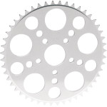 520 SPROCKET CONVERSION