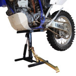 MX LIFT STAND WITH BUILT IN DAMPER