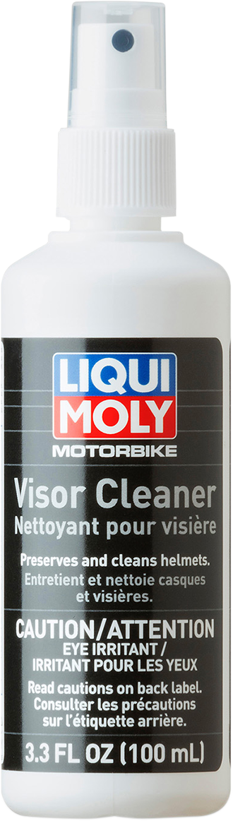 Liqui Moly 100ML Motorcycle Off road Atv Side by Side Helmet Visor Cleaner