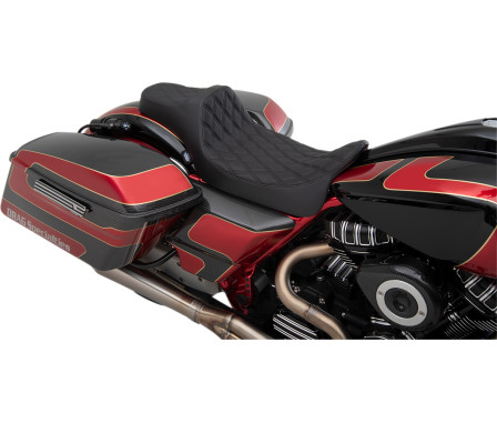 PREDATOR III SEATS WITH EXTENDED REACH-