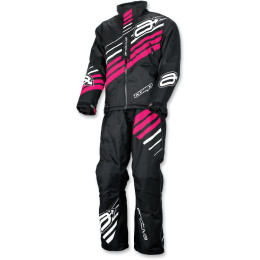 WOMEN'S COMP INSULATED JACKET AND BIB