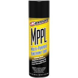 MULTI-PURPOSE PENETRANT LUBE/FOGGING OIL