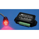 PROGRAMMABLE SHIFT LIGHT AND VEHICLE DATA LOGGER