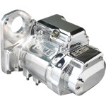 6-SPEED OVERDRIVE TRANSMISSIONS