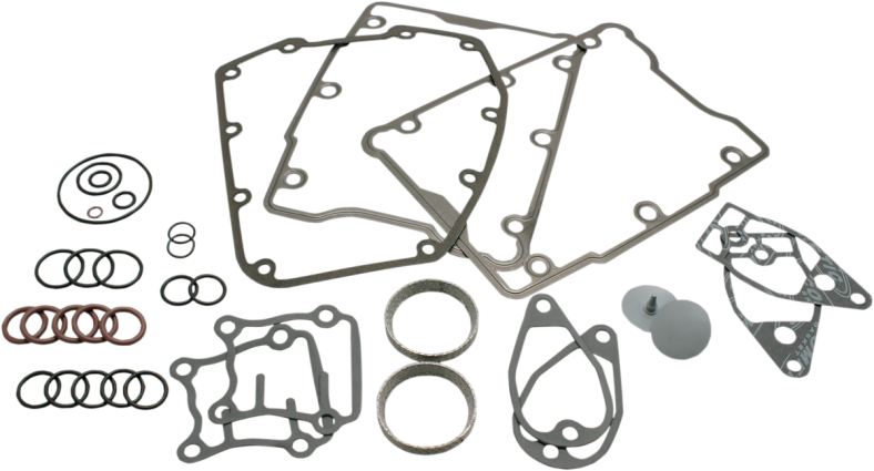 Cometic Motorcycle Cam Gasket Kit 99-17 Harley Dyna