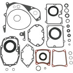 REPLACEMENT GASKETS, SEALS AND O-RINGS FOR BIG TWIN TRANSMISSIONS
