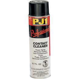 PROFESSIONAL CONTACT CLEANER